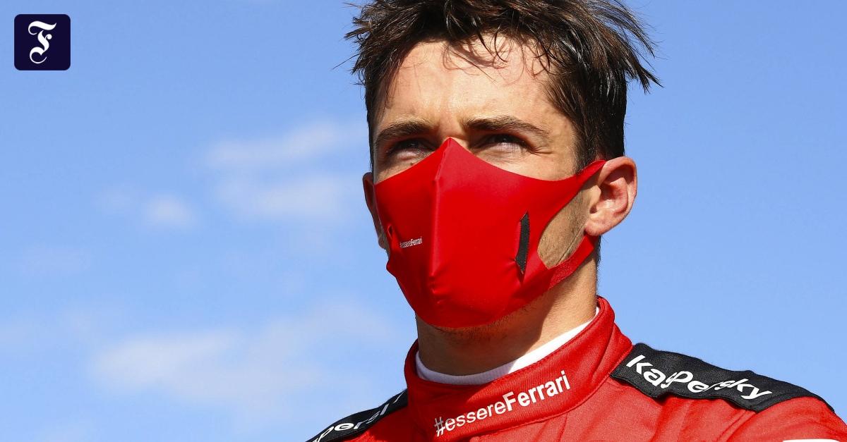 Ärger in der Formel 1: Hat Ferrari etwa geschummelt?