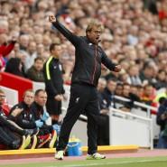 Jürgen Klopp bejubelt mit Liverpool einen Kantersieg