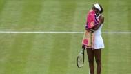Aus für Venus Williams