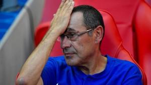 Eine Posse und andere Probleme beim FC Chelsea