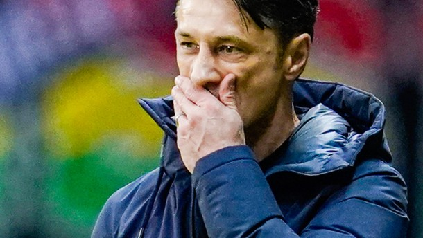 Eine Blamage als Glücksfall für den FC Bayern