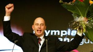 In olympischer Rekordzeit bügelt Leipzig einen Patzer aus
