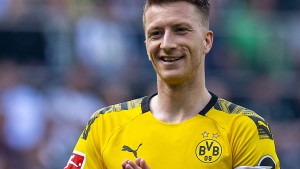 Die Mission von Borussia Dortmund