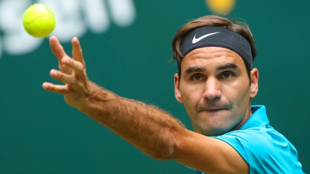 Federer siegt – Frühes Aus für Zverev