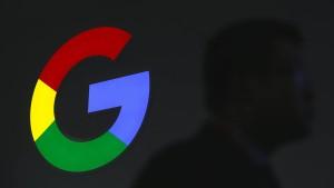 Google-Kurs fällt nach Zahlen deutlich