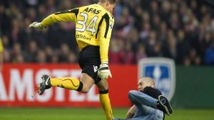 30 Jahre Stadionverbot für Ajax-Anhänger