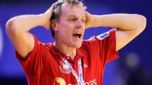 "Liga findet Heuberger-Vorschläge ""super"""