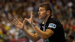 Deutsche Handballer siegen locker in Israel