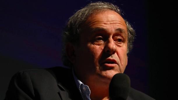 Frankreich ermittelt wegen WM-Vergabe an Qatar