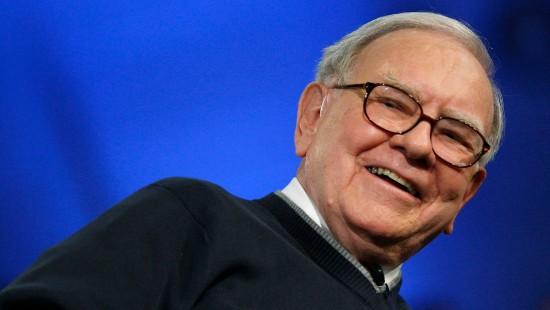 Warren Buffett an Krebs erkrankt