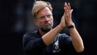 Ärger bei Liverpool nach dramatischem Spiel