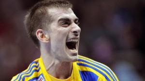 Schweden glänzt gegen Spanien