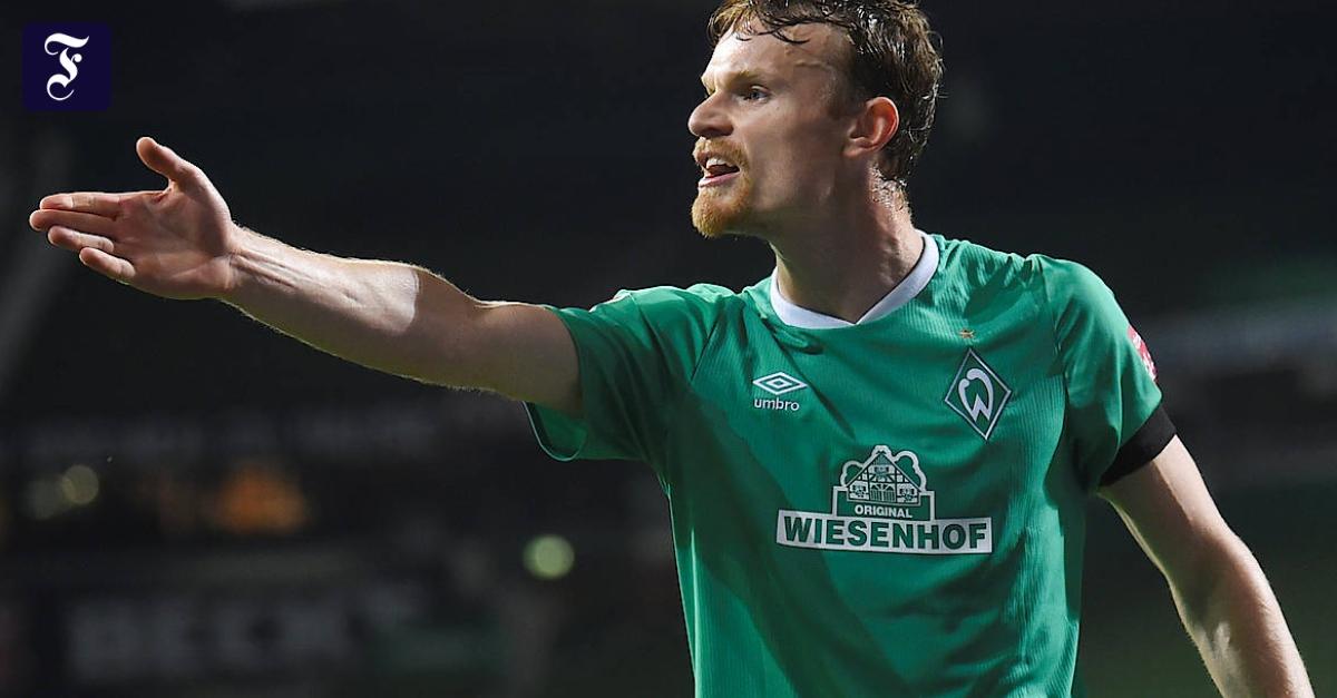 Remis gegen Mönchengladbach: Werder Bremen verhindert weiteren Tiefschlag