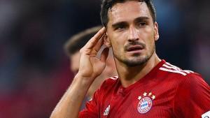 Die Münchner basteln am Team der Zukunft
