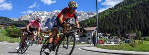 Vincenzo Nibali vorneweg: Zum ganz großen Liebling ist er trotzdem nie geworden.