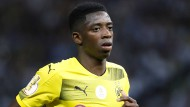 Dortmund entscheidet im Fall Dembélé