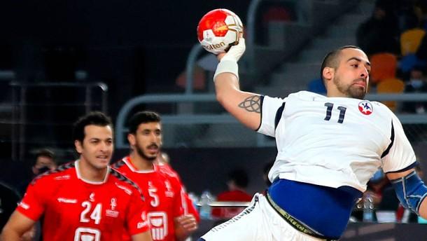 Diese WM ist schlechte Werbung für den Handball