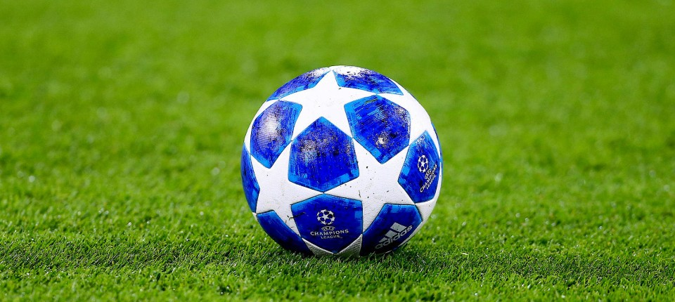 Champions League Aktuell