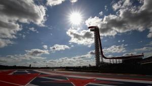 Glamour und Spektakel für die Formel 1
