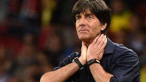 Kleines Finale für Deutschland – und Joachim Löw