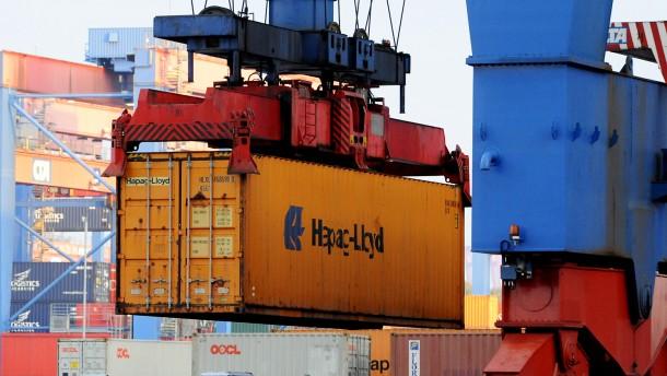 TUI erwägt Teilverkauf von Hapag-Lloyd