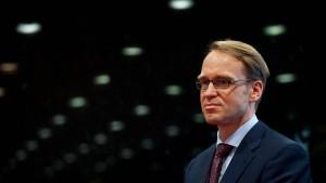 Bundesbank geht im Targetstreit in die Offensive