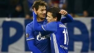 Schalkes B-Team stärkt das Selbstvertrauen