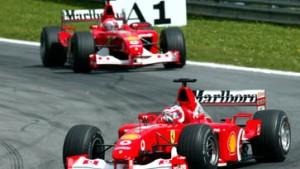 Schumacher muss auch ohne Teamorder siegen