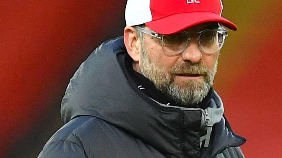 Wann trifft und gewinnt Liverpool mit Jürgen Klopp wieder?