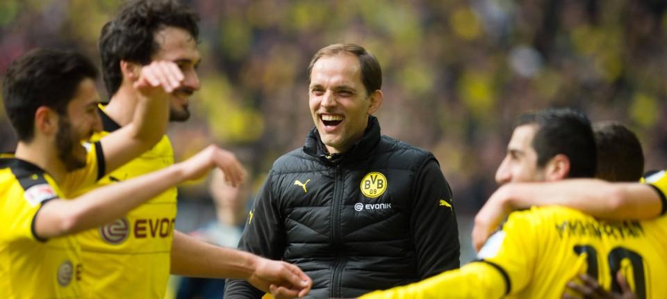 Witzige Bilder Borussia Dortmund