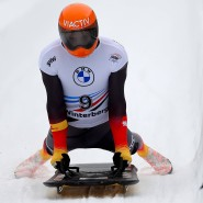 Erster Sieg im Weltcup: Alexander Gassner