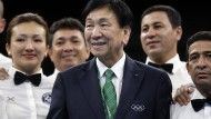 Aiba-Präsidenten Wu Ching-kuo steht stark in der Kritik.