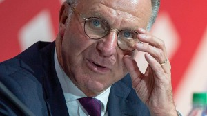 Sky kontert Rummenigge-Kritik an Pay-TV