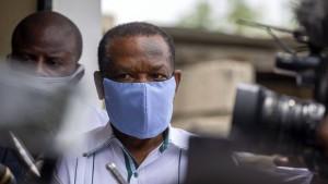 Fifa-Ethikkommission suspendiert Haitis Fußball-Präsidenten