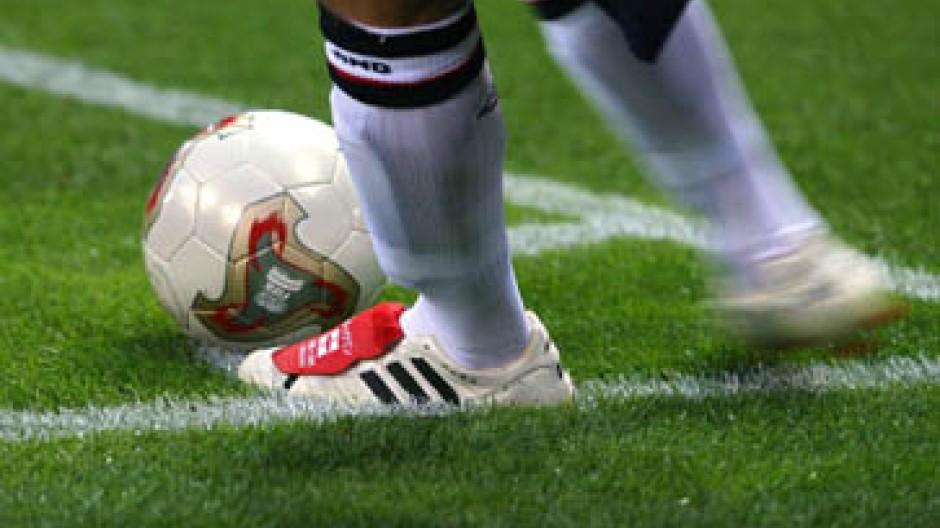 Die Sportartikel Giganten Adidas kontra Nike oder Krieg ohne