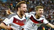 Die Gewinner der WM 2022 vor Weihnachten