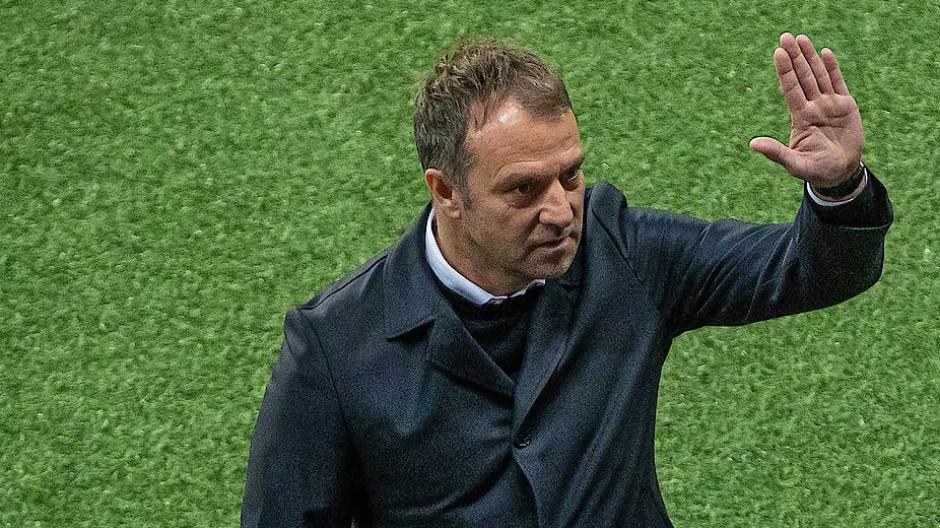 Dass Hansi Flick noch lange Bayern-Trainer bleibt, ist unwahrscheinlich.