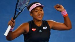 Kvitova und Osaka spielen um den Titel und Platz eins