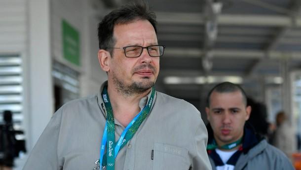 Russische Justiz kündigt Vernehmung von Seppelt an