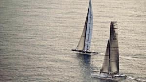 Auf der Suche nach den segelnden Superreichen