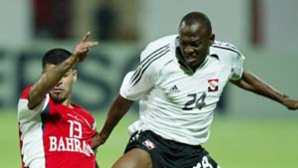 Trinidad/Tobago erstmals für WM qualifiziert