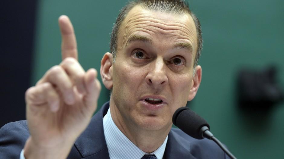 Kritik aus den Vereinigten Staaten: Anti-Doping-Chef Travis Tygart