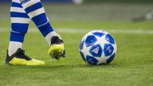 Spielplan der Champions League 2018/2019