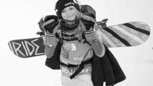 Snowboard-Weltmeisterin stirbt in Lawine