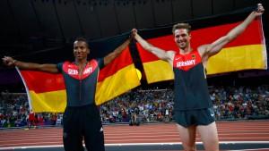 Die Renaissance der deutschen Leichtathletik