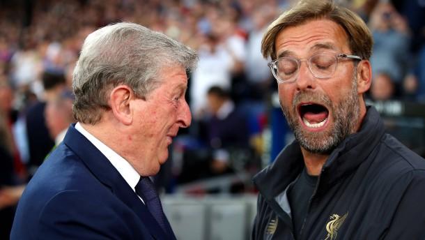Sieg für Klopp und Liverpool, Spekulation um Karius
