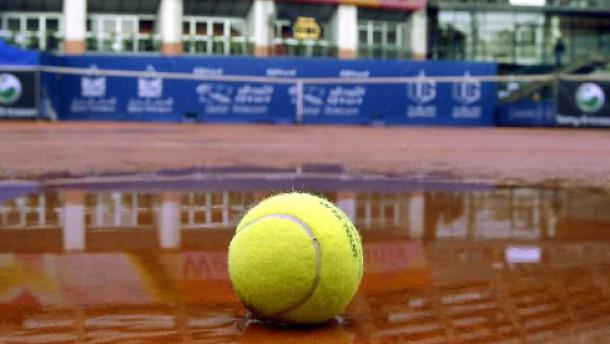 Der Ausverkauf des deutschen Tennis