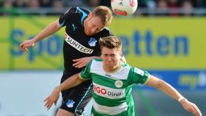Hoffenheim hat wieder Puls
