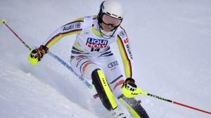 Lena Dürr in Bestform