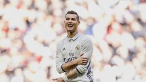 Ein neues Ronaldo-Kapitel bei Real